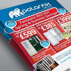 Full Colour A5 Leaflet