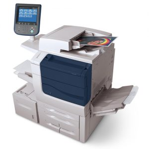 Xerox-Digital-Printing-Press