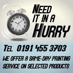Sameday Printing Service