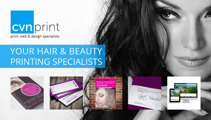 Web Beauty Banner
