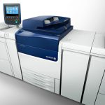 New Digital Printing Press