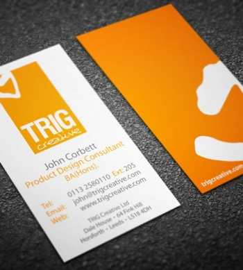 Business Stationery Printing - CVN Print