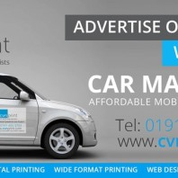 Affordable Mobile Advertising
